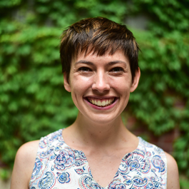Laura Budzyna, MIT D-Lab