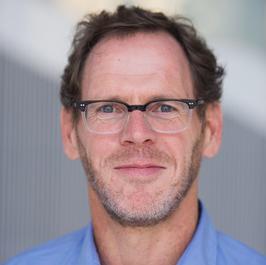 John Peterson, Graduate School of Design - Harvard University