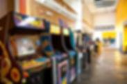 Boardwalk Arcade Game rooms Charleston