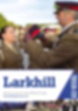 Larkhill Garrison Community Guide, Larkhill Camp, Larkhill Garrison, Larkhill Welfare