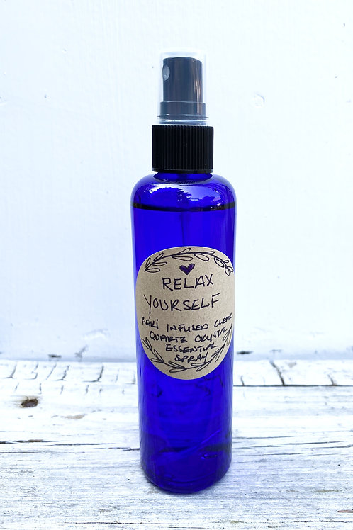 Relax YourSelf Spray