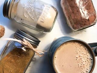 Super Golden™ Hot Chocolate
