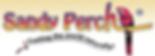Sandy perch sandy logo.png