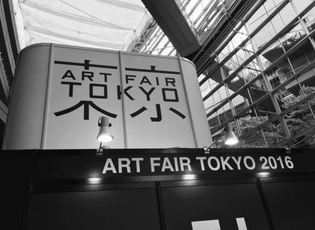 アートフェア東京2016閉幕