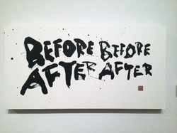 BEFORE AFTER  2012