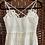 Thumbnail: Crochet Peplum- White