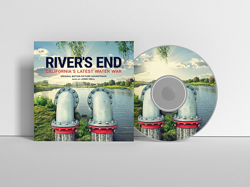 River's End Soundtrack - CD (Limited edition)