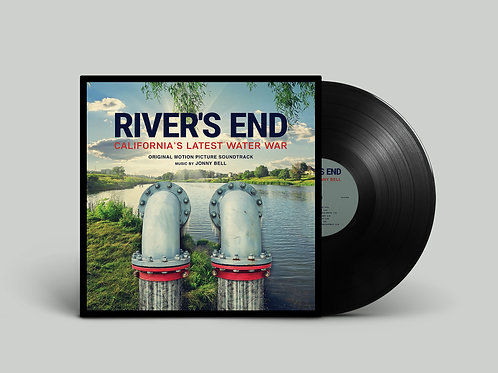 River's End Soundtrack - LP (Limited Edition)