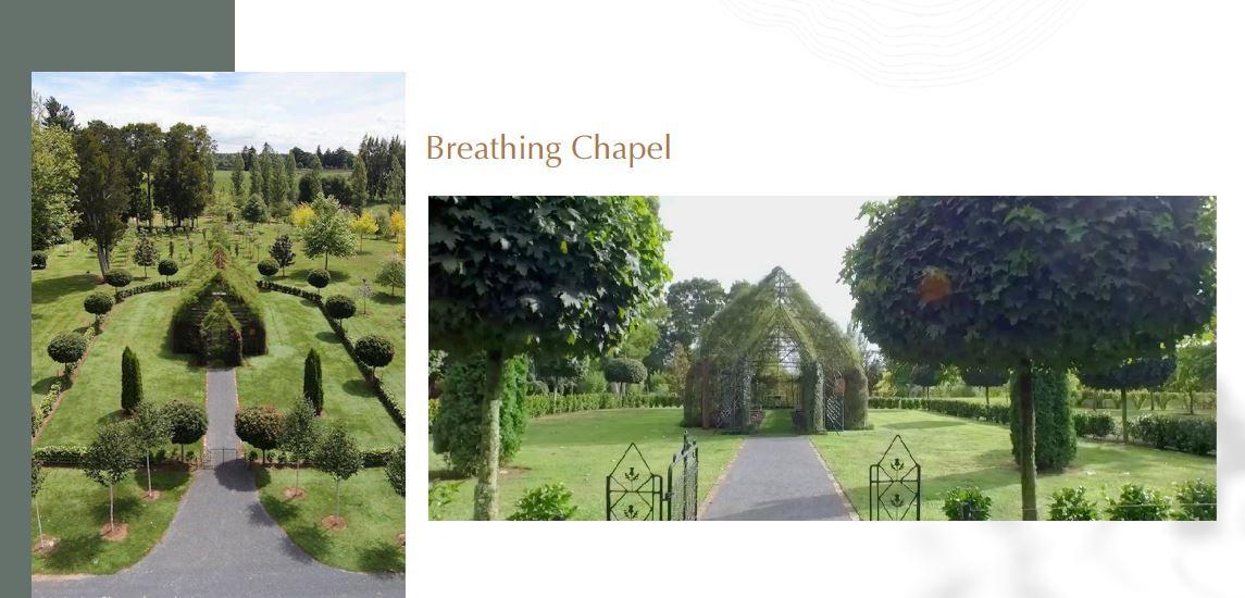 Breathing Chapel