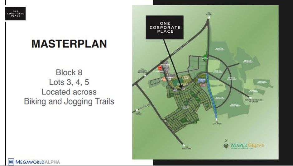 township masterplan
