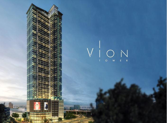 Vion Tower Makati