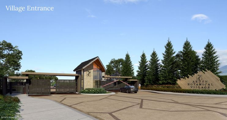 Arden Botanical Village