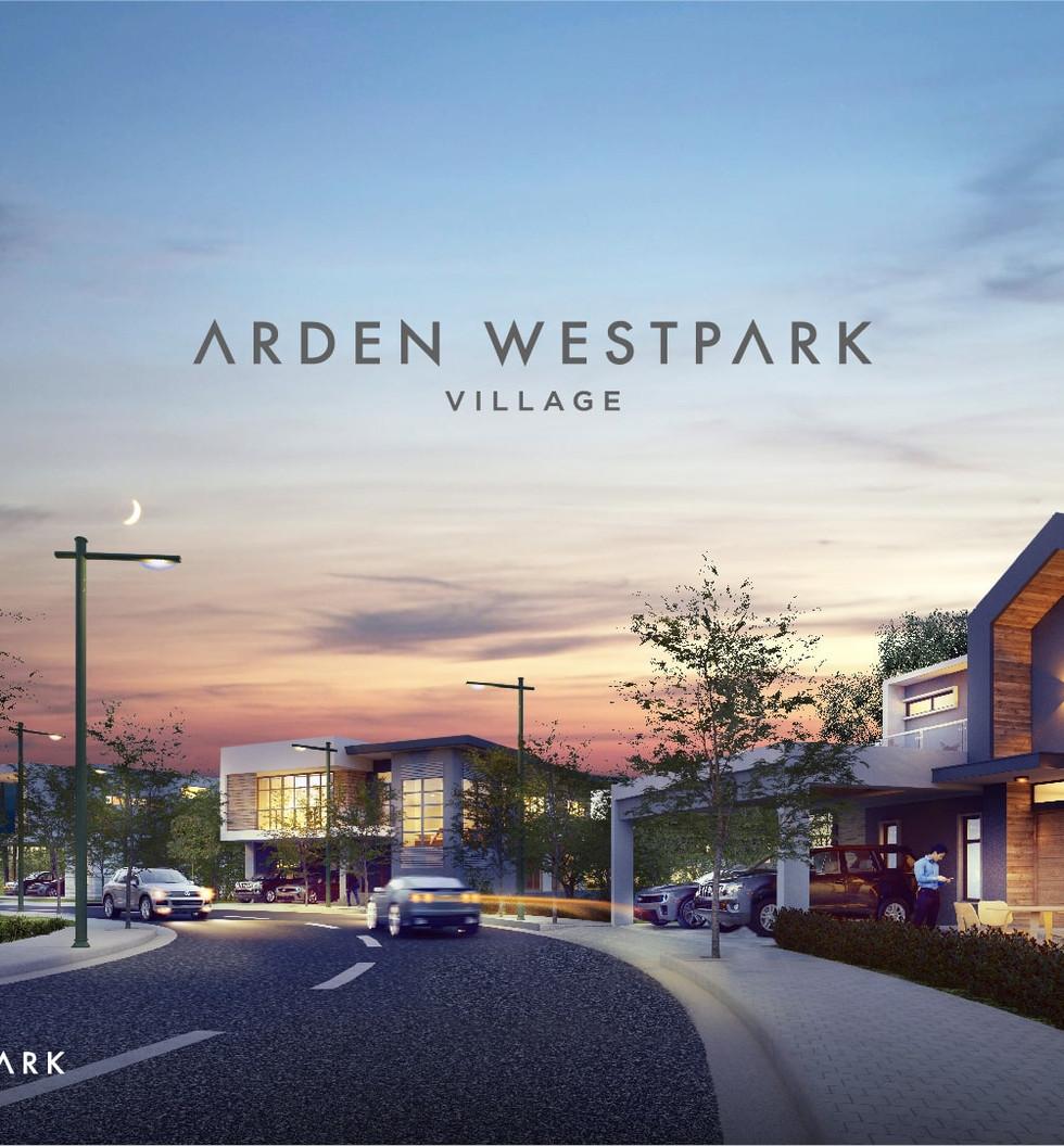 Arden Westpark Village