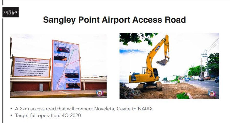 Sangley Expressway