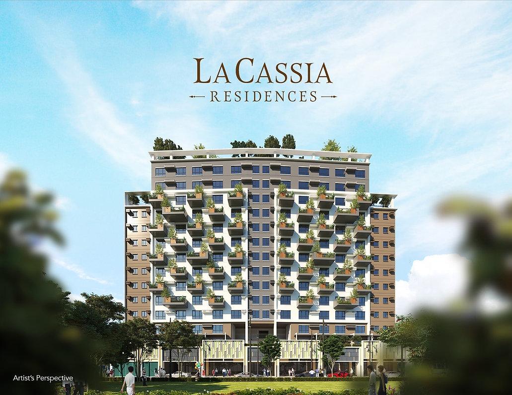 La Cassia Residences