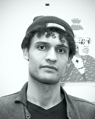 Profile Picture - Jethro Settler