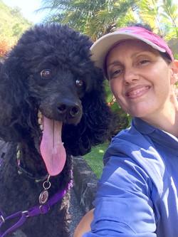 Dog Walking: Gigi