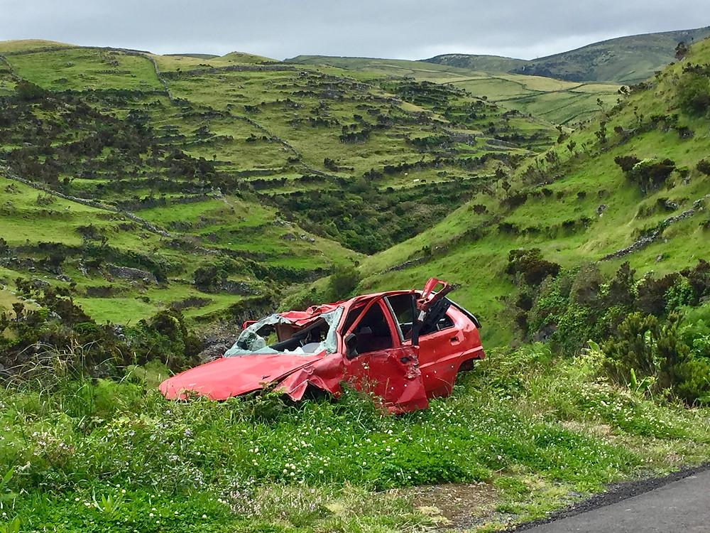 trafik kazası tazminat avukatı