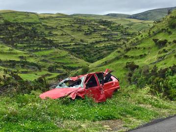 Ölümlü ve Yaralanmalı Trafik Kazalarında Tazminat