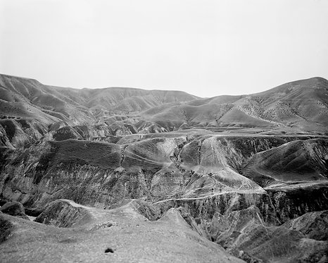JUDAEAN DESERT-UNTITLED