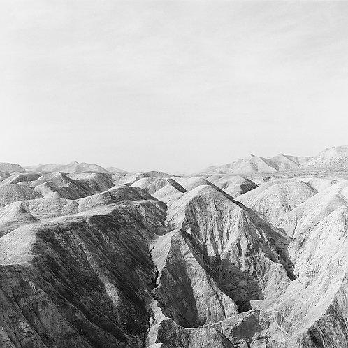 JUDAEAN DESERT-UNTITLED