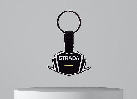 Portachiavi STRADA