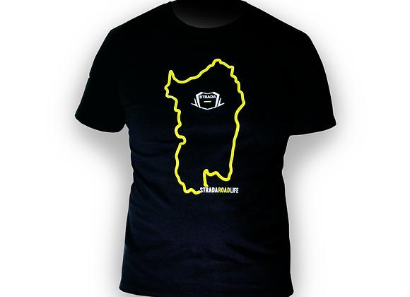 T-Shirt STRADA ROADLIFE