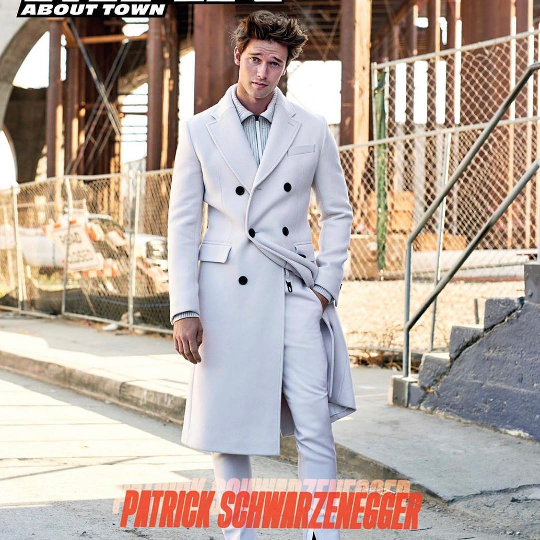 PATRICK SCHWARZENEGGER -MATUK COVER .JPG