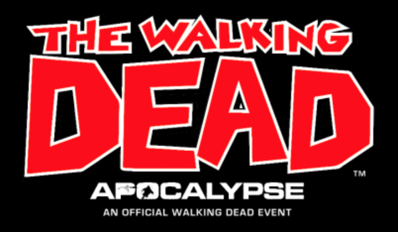 The walking dead live events
