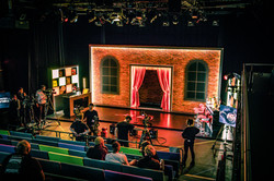 Game Show Stage Design