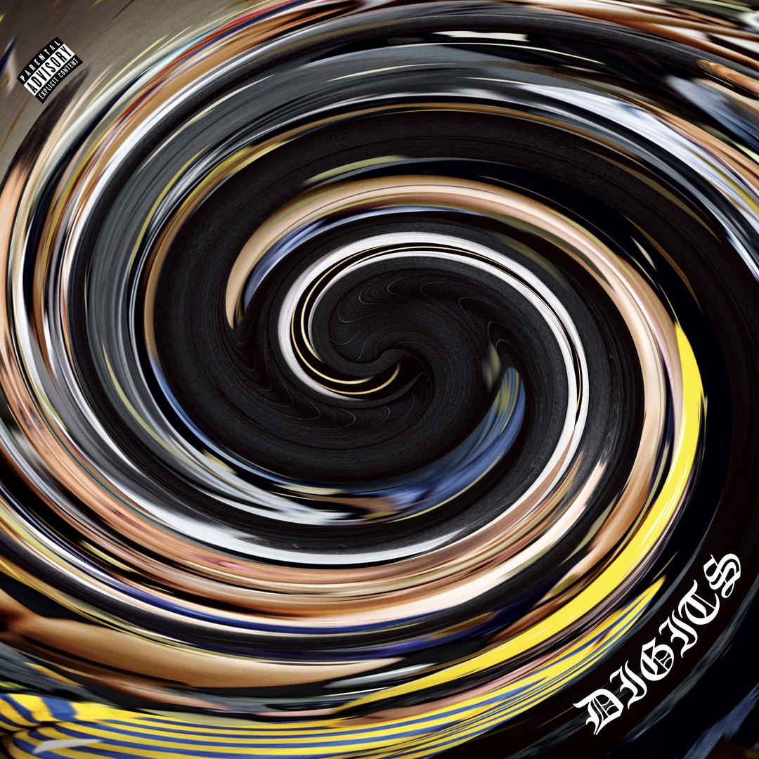 Digits (Single) - Close Cash - 3:36