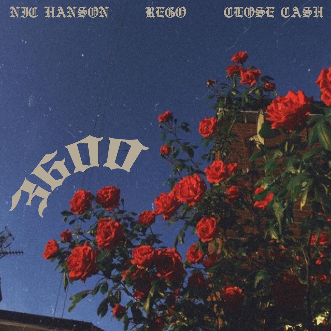 3600 - Nic Hanson, REGO and Close Cash