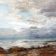 Storm, Wrack and Cloud