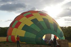 photo montgolfiade 2021 - 2