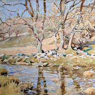 Arran river