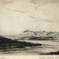 Arran, 1925
