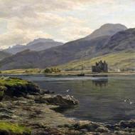 Lochranza, Isle of Arran