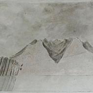 E-W Granite Section, Northern Arran.
