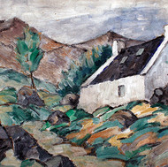 High Corrie, Arran (1930s)