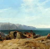 Arran, 1853