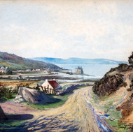 Lochranza, 1923