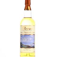 Arran Whisky - William Miller Frazer edition