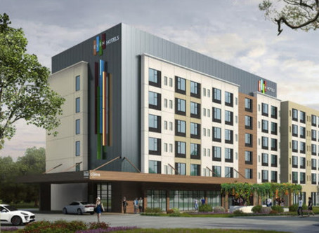 EVEN Hotel Breaks Ground For Second Georgia Location