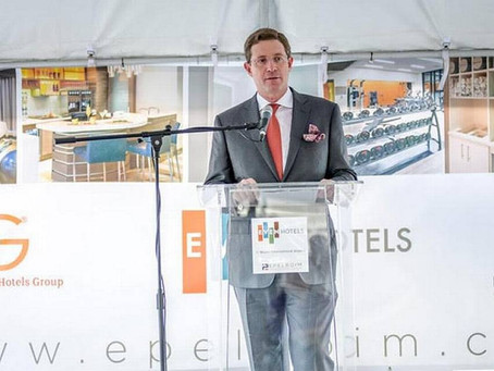 Proyecto hotelero holístico creará más de 300 empleos en Miami