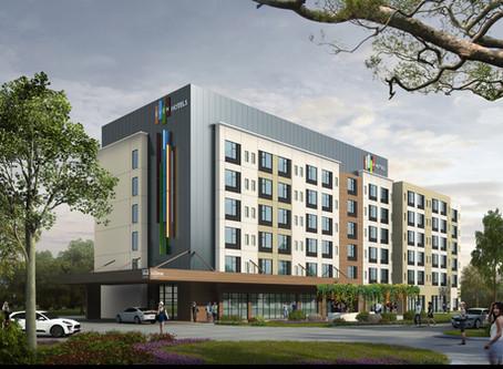 EPELBOIM Celebrates Groundbreaking of EVEN® Hotel in Atlanta