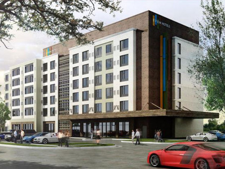 Even Hotels New-Build Enters Metro Atlanta