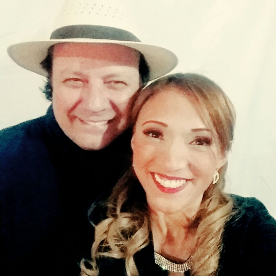 Nicho Hinojosa en Monterrey