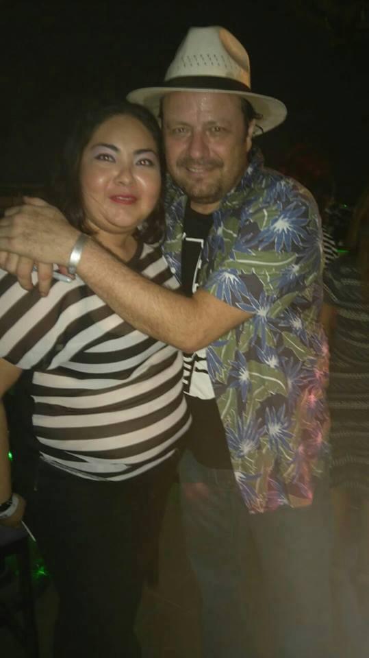 Nicho Hinojosa en Durango