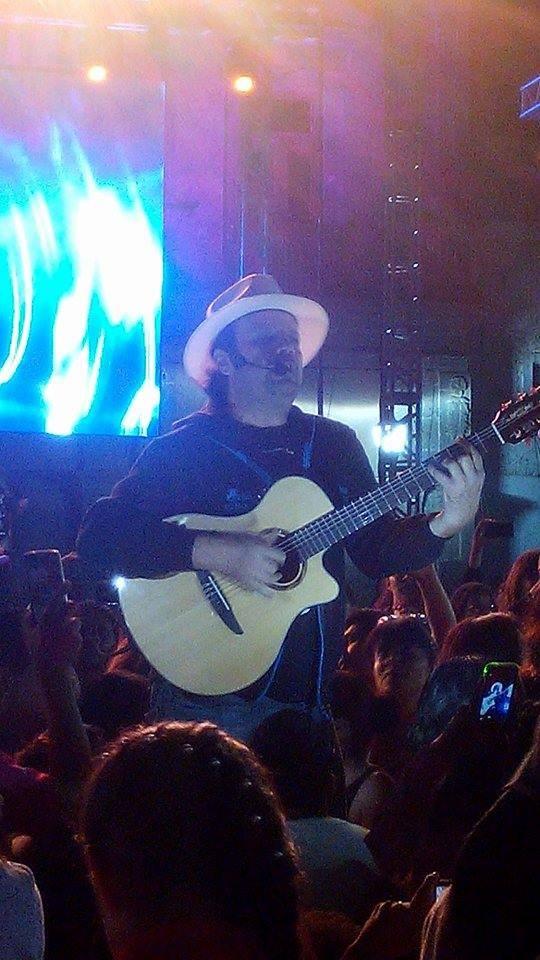 Nicho en Hidalgo