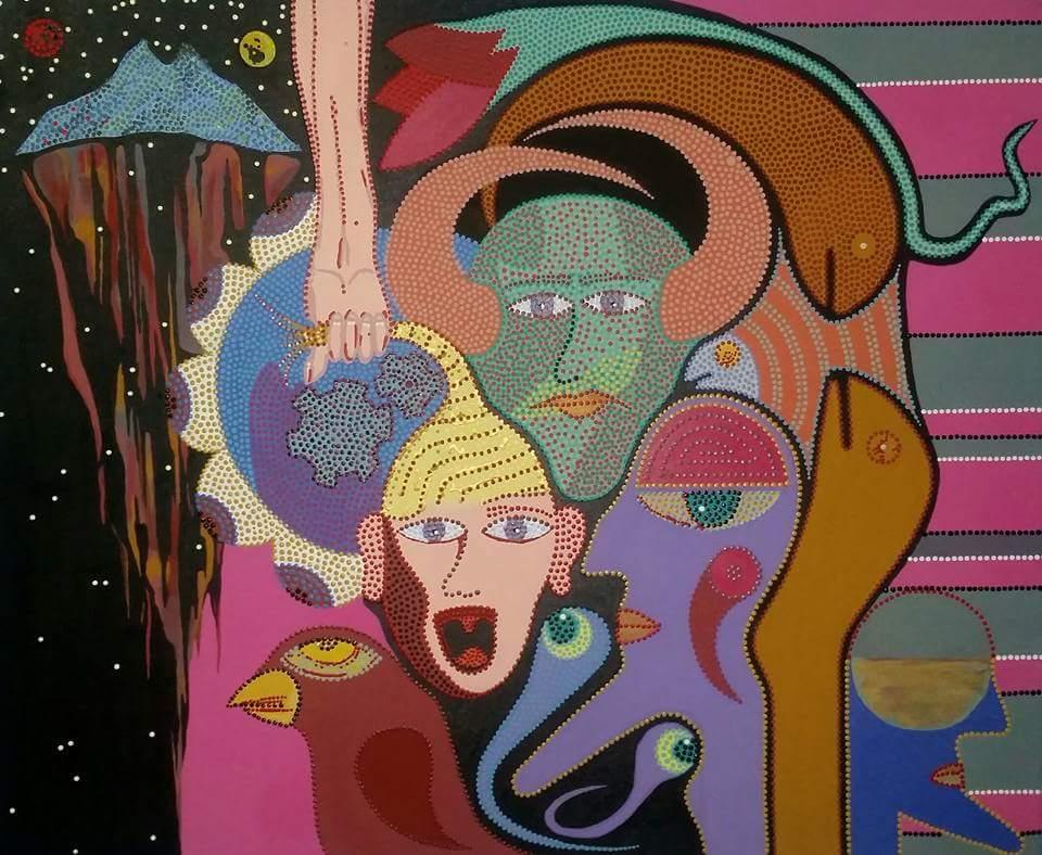 Arte Nicho Hinojosa